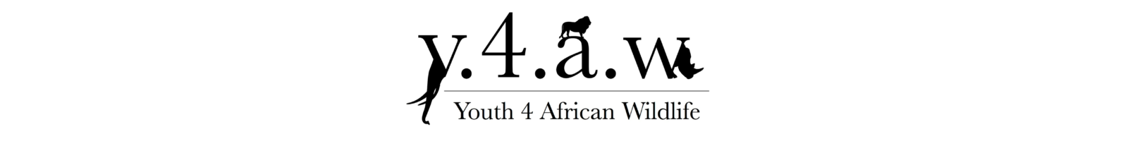 Guest Bloggers Wanted – Youth 4 African Wildlife