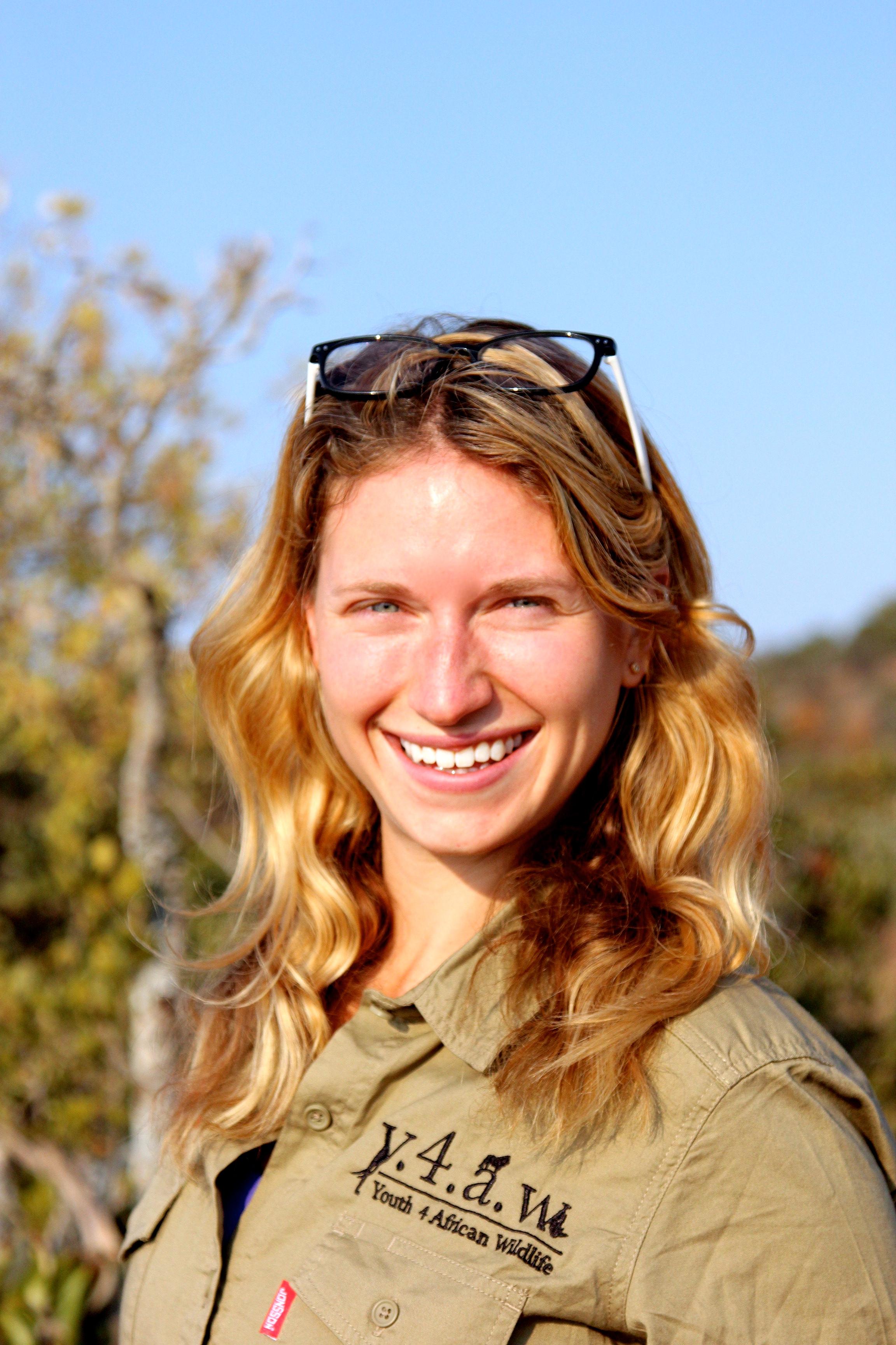 Kate Ochsman